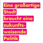FDP Karlsruhe, Wahlprogramm 2019