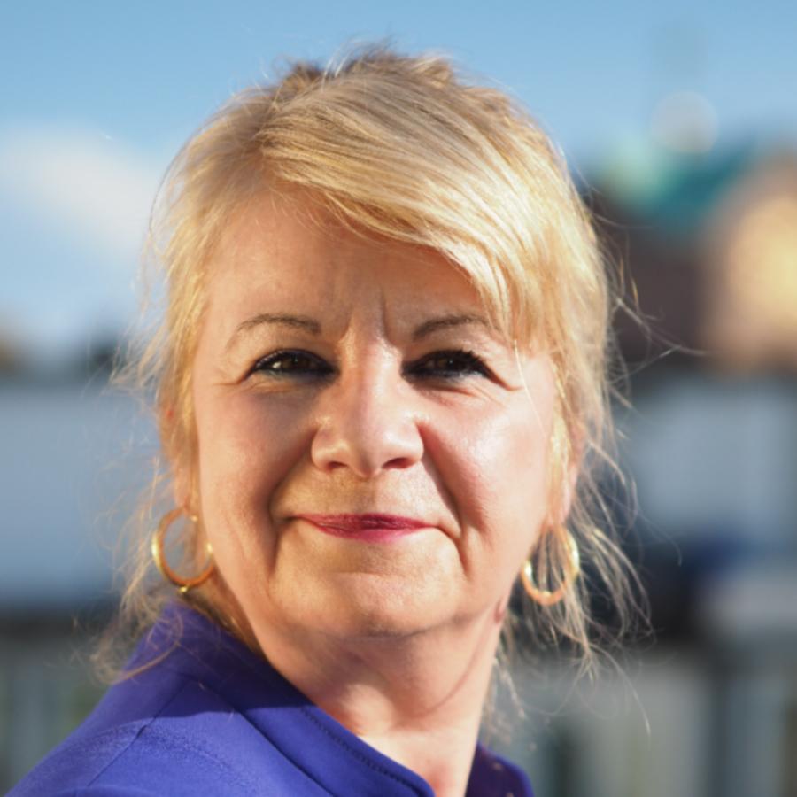 Annette Böringer